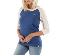 Eye Sea Sky - T-Shirt für Damen - Blau