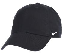 Heritage 86 Snapback Cap - Schwarz