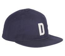 Clarksburg - Cap für Herren - Blau