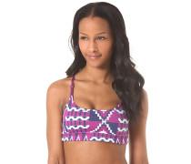 Own It Bra - Bikini Oberteil für Damen - Lila