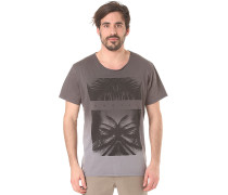 Tropicool - T-Shirt für Herren - Grau