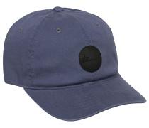 Curved Flexfit Cap - Blau