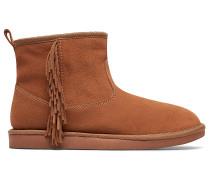 Joyce - Stiefel für Damen - Braun