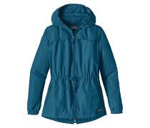 Meriweather - Funktionsjacke für Damen - Blau