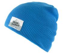 Mona - Mütze für Damen - Blau