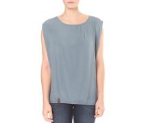Delikatizzy VII - Bluse für Damen - Blau