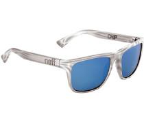 Chip Sonnenbrille - Silber