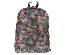 Travel Well - Rucksack für Herren - Camouflage