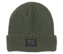 Cadet - Mütze für Herren - Grün