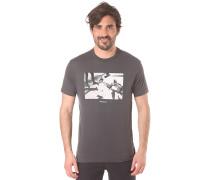 Cruised - T-Shirt für Herren - Schwarz