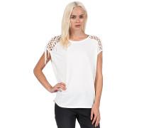Love You Knot - T-Shirt für Damen - Weiß