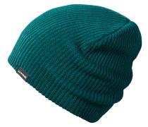 Tall BoyMütze Grün