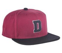 Richvale - Cap für Herren - Rot