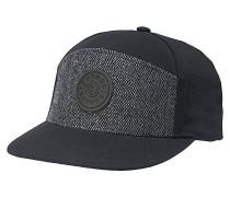 Trotter - Cap für Herren - Schwarz