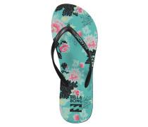 Dama - Sandalen für Damen - Grün