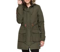 Endure - Funktionsjacke für Damen - Grün