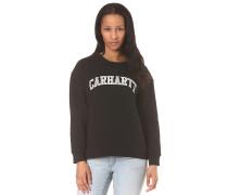Yale - Sweatshirt für Damen - Schwarz