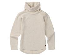Lil Ellmore - Sweatshirt für Mädchen - Weiß
