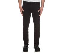 2x4 Tapered - Jeans für Herren - Schwarz