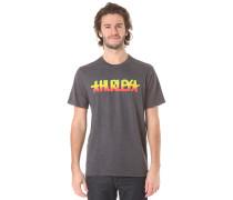 Haze X Stecyk - T-Shirt - Grau