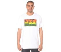 Booty Party - T-Shirt für Herren - Weiß