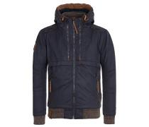 Papst Inner Tasche II - Jacke für Herren - Blau