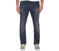 Chili Chocker High - Jeans für Herren - Blau