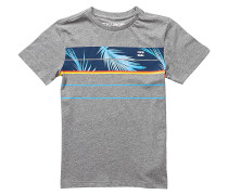 Spinner - T-Shirt für Jungs - Grau