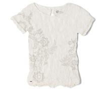 H2Albe - T-Shirt für Damen - Weiß