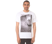 Disrupt - T-Shirt für Herren - Weiß