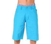 Nice Guy - Shorts für Herren - Blau