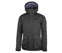 Molde - Jacke für Herren - Schwarz