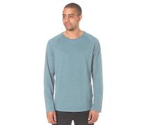 Ligull - Langarmshirt für Herren - Blau