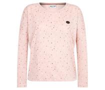 Gräfenberg-Zone - Langarmshirt für Damen - Pink
