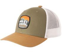 The Tumalo Snapback Cap