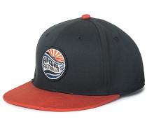 Badgy - Cap für Jungs - Schwarz