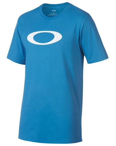 50-Bold Ellipse - T-Shirt für Herren - Blau