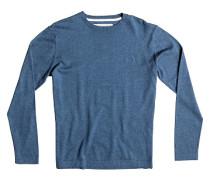Everyday Kelvin Crew - Sweatshirt für Herren - Blau