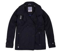 Peacoat - Mantel für Damen - Blau