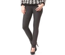 Queens - Jeans für Damen - Schwarz