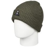 Routine - Mütze - Grün