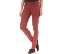 Suntrippers Colors - Jeans für Damen - Rot