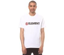 Blazin - T-Shirt für Herren - Weiß