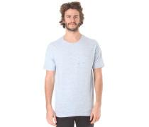 Cranford - T-Shirt für Herren - Blau