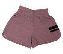 Bless Iconic - Shorts für Damen - Rot