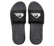 Amphibian Slide - Sandalen für Herren - Schwarz