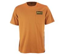 Franklin Park - T-Shirt für Herren - Braun