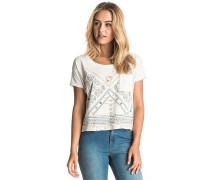 Tacos Tex Mex Bord - T-Shirt für Damen - Weiß