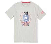 H2Tavers - T-Shirt für Herren - Grau