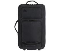 Compact - Reisetasche für Herren - Schwarz